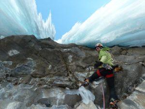 Séjour alpinisme en haute montagne