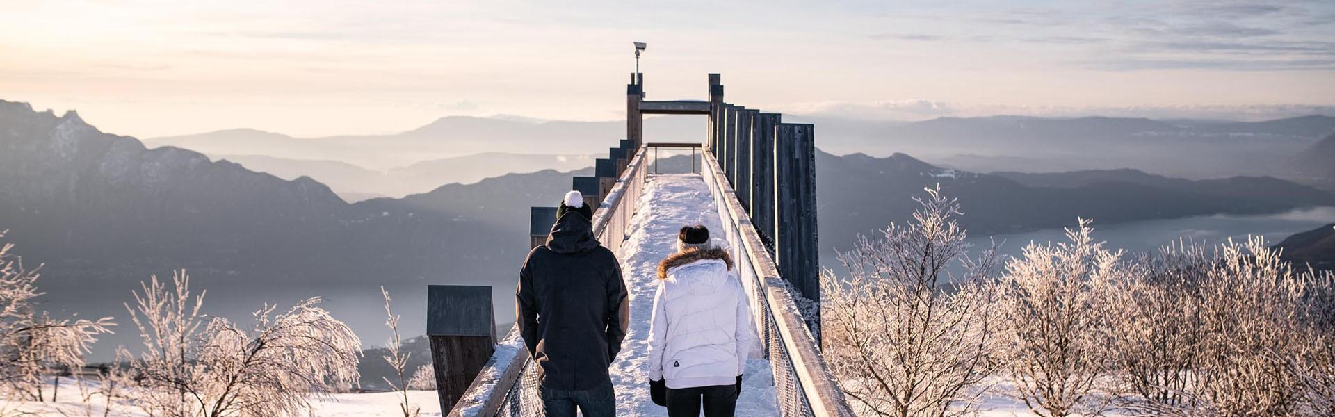 La Féclaz Séminaire Nature à la montagne