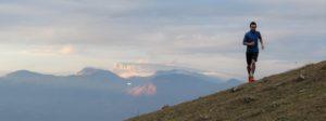 séjour trail en montagne