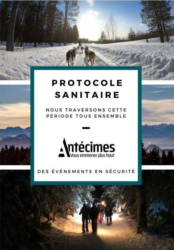 Protocole sanitaire Antécimes